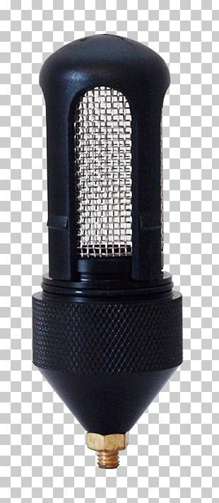 Microphone Product Design PNG