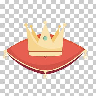 Flat Crown PNG