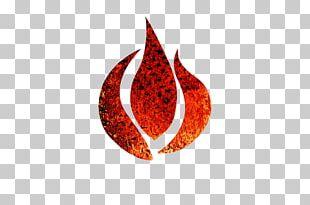 Logo Circle Leaf Font PNG
