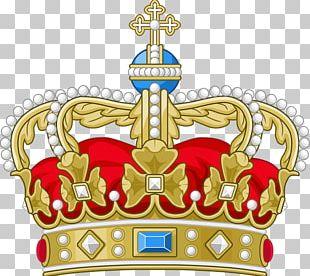 Royal Cypher British Royal Family Monogram Crown PNG