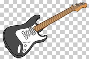 Bass Guitar Acoustic-electric Guitar Electronic Musical Instruments PNG