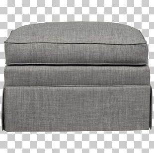 Couch Furniture Foot Rests Sofa Bed Slipcover PNG