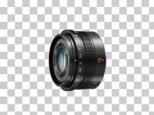 Camera Lens Panasonic Micro Four Thirds System Leica Camera PNG