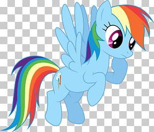 Rainbow Dash My Little Pony Rarity PNG