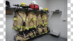 Firefighter Bunker Gear Fire Station Fire Department Emergency PNG