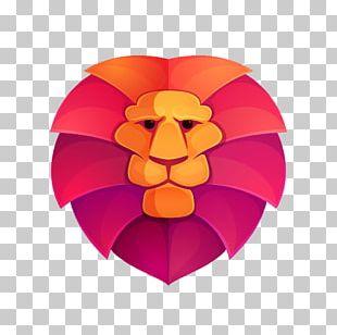 Logo Lion Shutterstock PNG