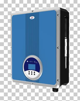 Power Inverters Solar Inverter Photovoltaics Grid-tie Inverter Photovoltaic System PNG