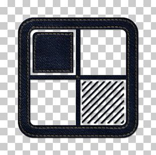 Square Brand Pattern PNG