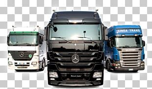 Transport Logistics Service Truck Contract Of Sale PNG