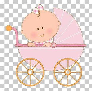 Infant Girl PNG