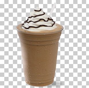 Caffè Mocha Frappé Coffee Milkshake Iced Coffee Cafe PNG