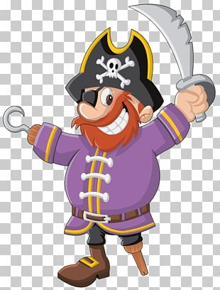 Drawing Piracy Illustration PNG