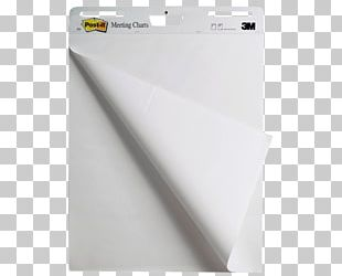 Post-it Note Paper Flip Chart Adhesive Tape Meeting PNG