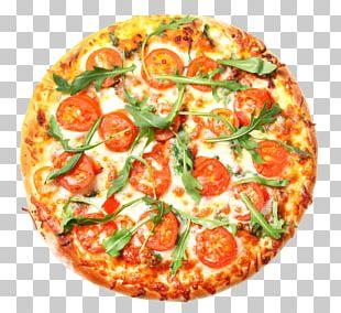 Pizza Italian Cuisine Vegetarian Cuisine Menu Restaurant PNG