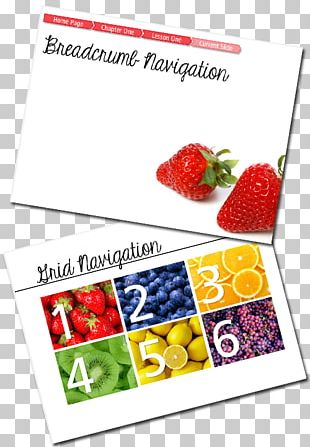 Strawberry Food Advertising Brand When Life Gives You Lemons PNG