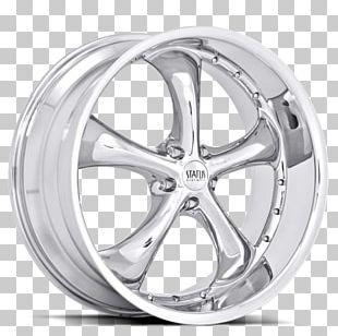 Alloy Wheel Chevrolet Bel Air Car Chevrolet Impala PNG