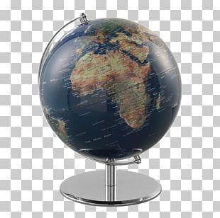 Globe Bomboniere Plastic Furniture World Map PNG