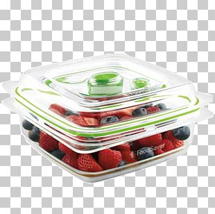 Vacuum Packing Food Storage Containers Food Preservation PNG