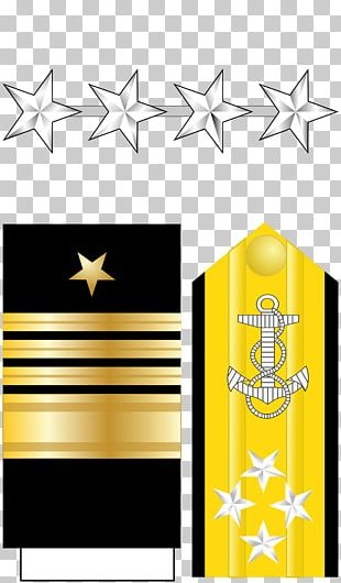 Rear Admiral United States Navy Army Officer Military Rank PNG