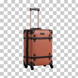 Hand Luggage Baggage Trolley Case Suitcase Antler Luggage PNG