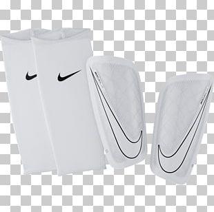 Shin Guard Nike Mercurial Vapor Football FC Barcelona PNG