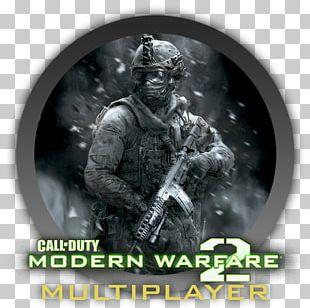 Call Of Duty: Modern Warfare 2 Call Of Duty 4: Modern Warfare Call Of Duty: Modern Warfare 3 Video Game PNG
