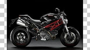 Ducati Monster 696 Motorcycle Ducati Monster 796 PNG