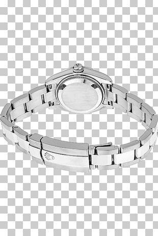 Watch Strap Bracelet Jewellery Steel PNG