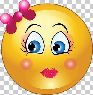Emoticon Smiley PNG