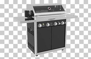 Barbecue Cordon Bleu Cooking Ranges Brenner Kitchen PNG