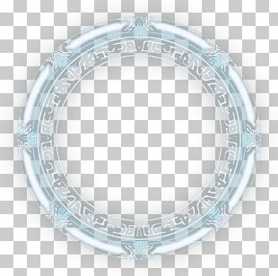 Circle Religion Islam Pattern PNG