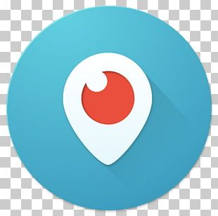 Periscope Social Media YouTube Logo PNG