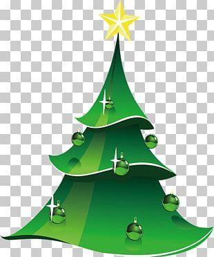 Christmas Tree Christmas Ornament Christmas Lights PNG