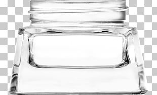 Glass Bottle Jar Lid Food Storage Containers PNG