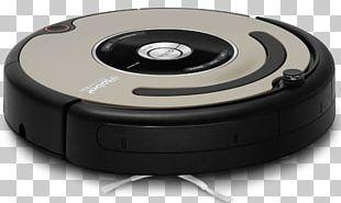 Roomba Robotic Vacuum Cleaner IRobot PNG