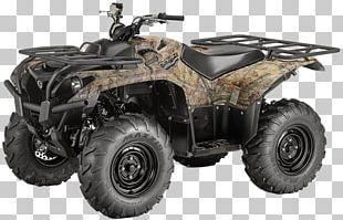 Yamaha Motor Company All-terrain Vehicle Suzuki Honda Motorcycle PNG