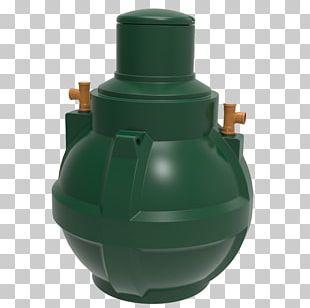 Small Septic Tanks Storage Tank Sewage Treatment Cesspit PNG