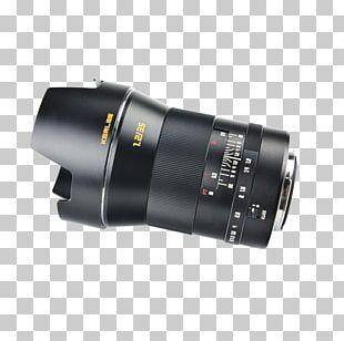 Camera Lens Full-frame Digital SLR Single-lens Reflex Camera Photography PNG