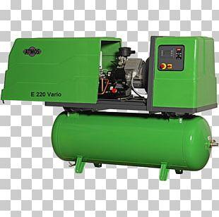 Rotary-screw Compressor Machine Reciprocating Compressor PNG