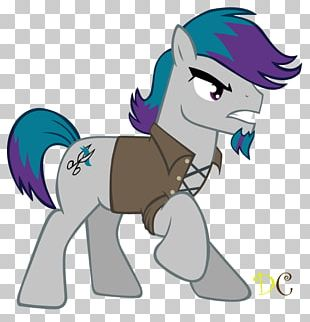 My Little Pony Mane Sapphire Shores PNG