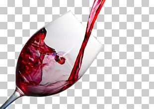 Red Wine White Wine Wine Glass Alcoholic Drink PNG