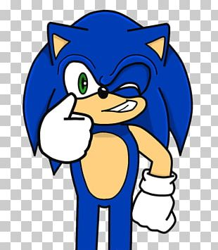 Sonic The Hedgehog Tails Doll Sonic Team Drawing PNG