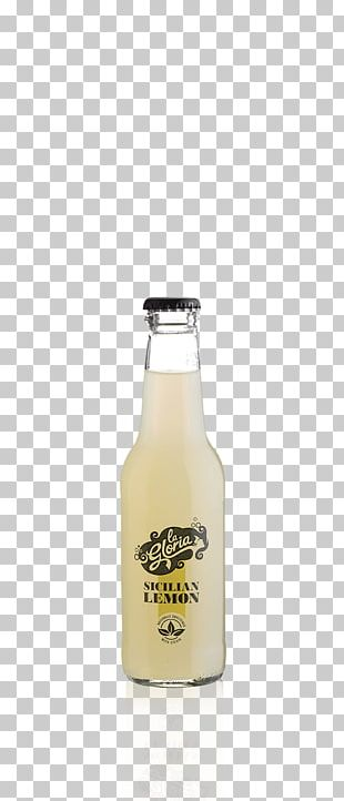 Gin Glass Bottle Beer Bottle PNG