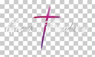 Logo Pink M Line RTV Pink Font PNG