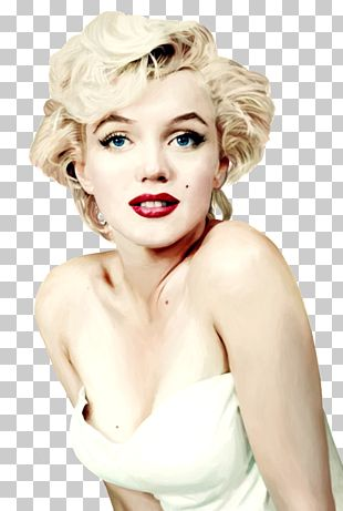 Marilyn Monroe's Pink Dress White Dress Of Marilyn Monroe AllPosters.com PNG