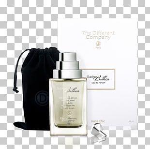 Perfume The Different Company Parfumerie Eau De Toilette Cosmetics PNG