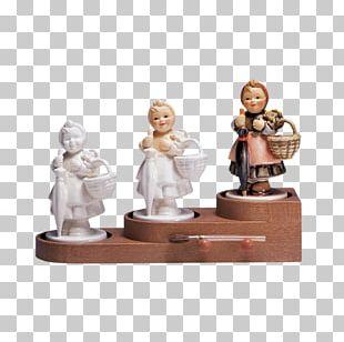 Goebel Porselensfabrikk Hummel Figurines Statue Stadium PNG