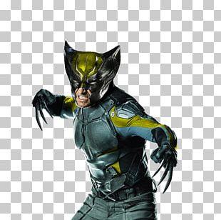 Professor X Wolverine Magneto Bolivar Trask Rogue PNG
