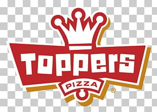 Toppers Pizza Take-out Restaurant Menu PNG