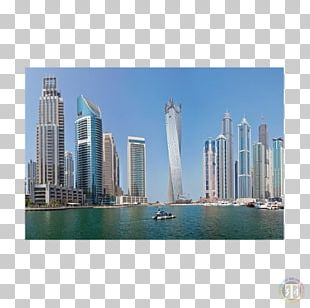 Dubai Building Business Mural Architectural Engineering PNG